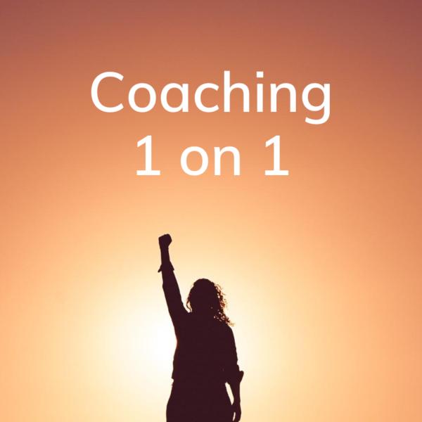 coaching 1 on 1